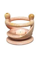 Kenya Unity Candleholder