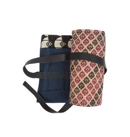 Artist Tool Roll up Pouch, Bangladesh