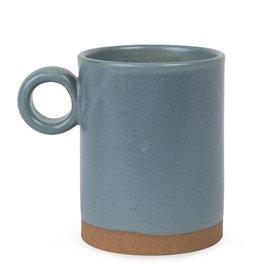 Wide Sky Ceramic Mug, Nepal