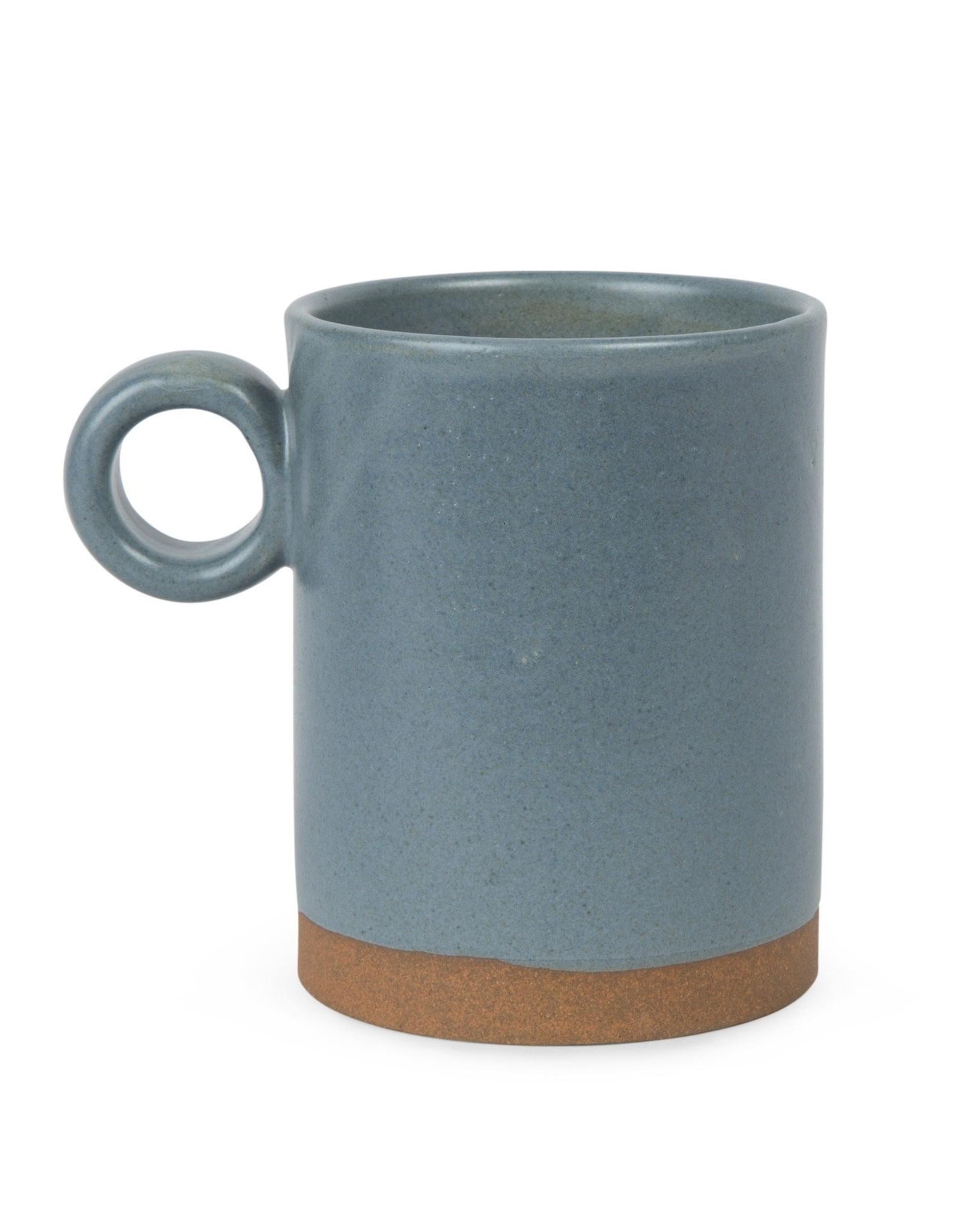 Wide Sky Ceramic Mug