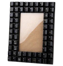 Keyboard Frame 6.5x8.5