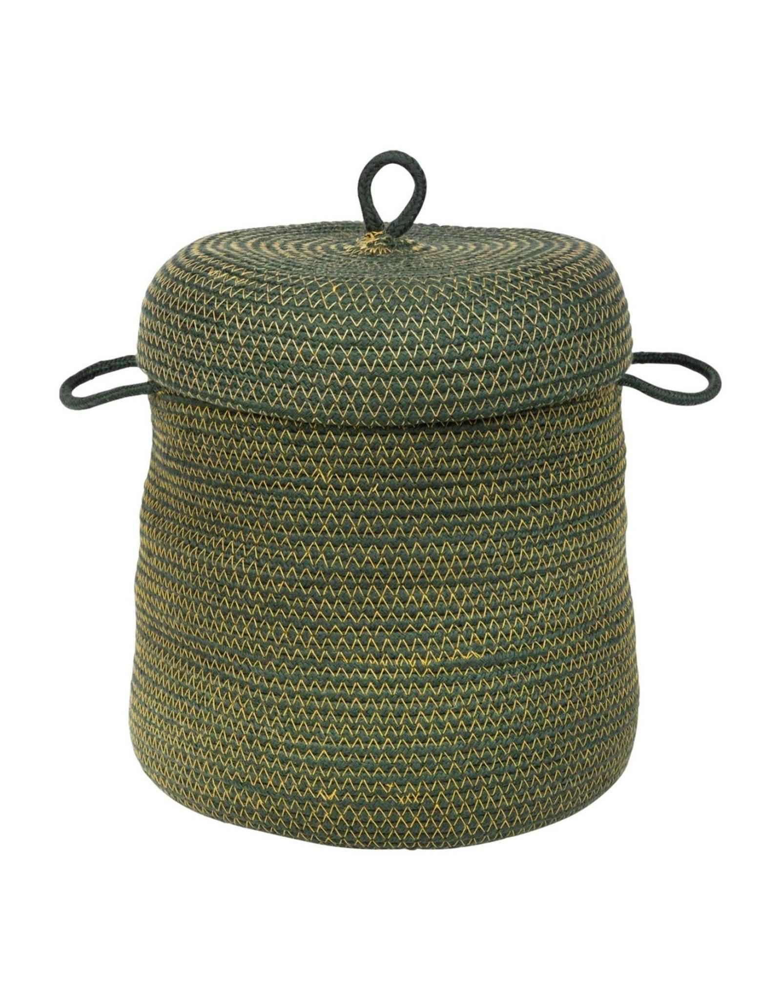 Bangladesh, Simplicity Basket