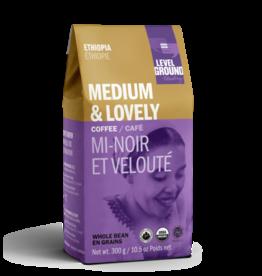 Medium Roast Coffee, 10.5 oz, Ethiopia