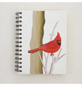 Large Notebook, Cardinal, Sri Lanka
