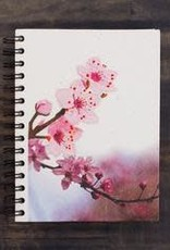 Cherry Blossom   Ellie Poo Notebook