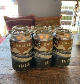 Ballard Kolsch, 6 Pack
