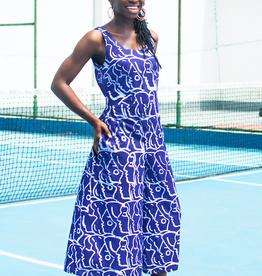 Ghana, Jump Suit