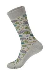 Socks That Protect Sloth M/L