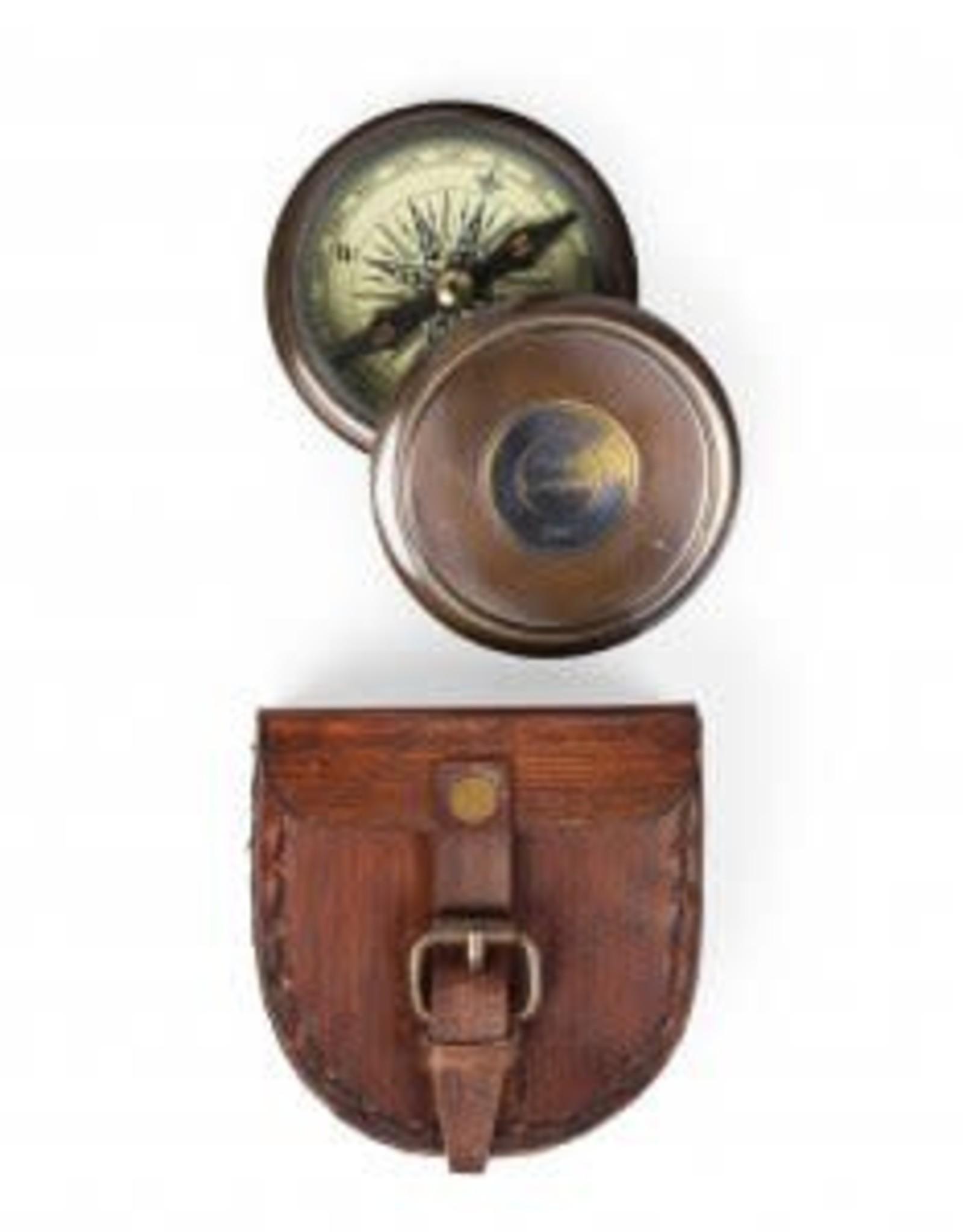 India, Wanderers Compass