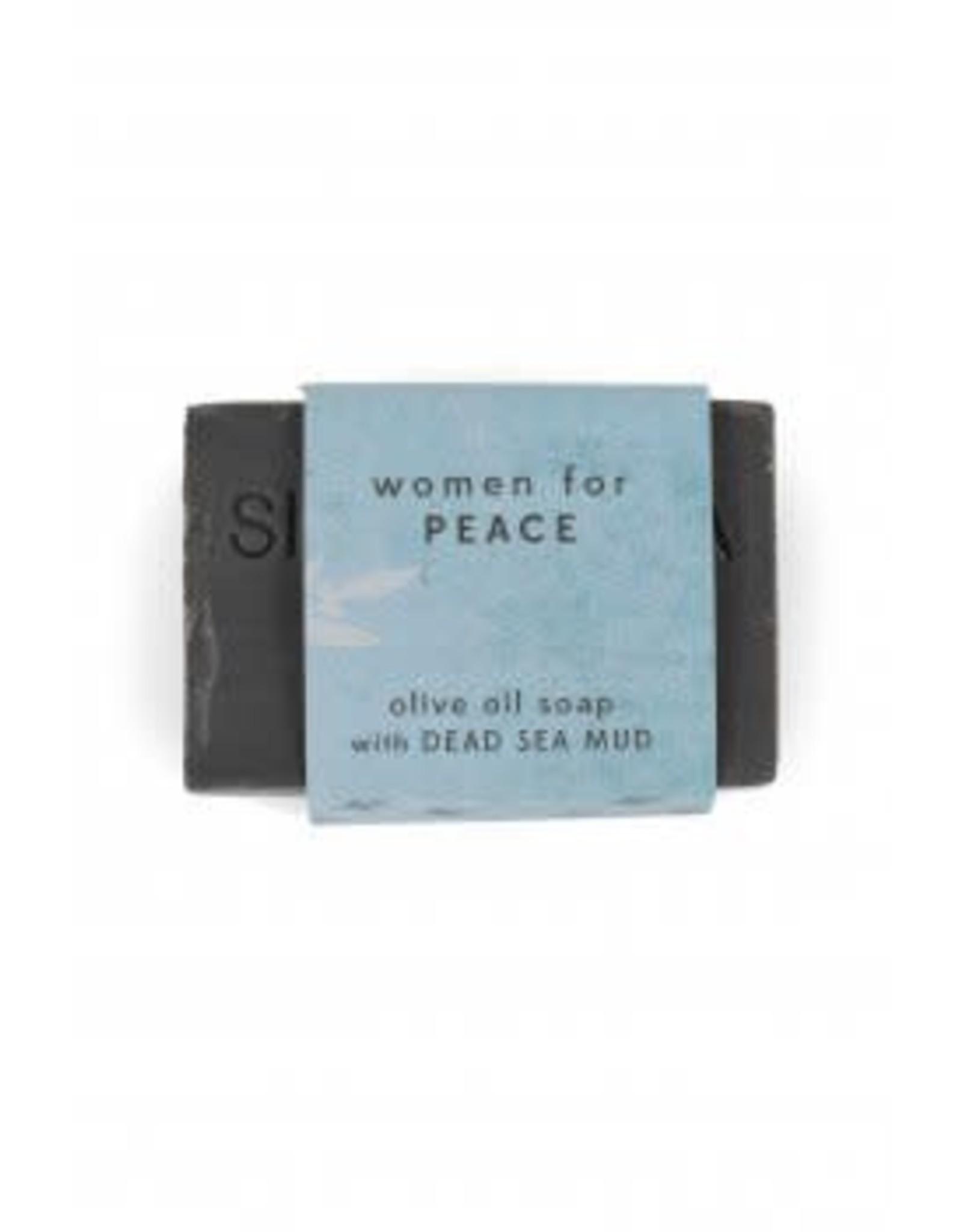 Dead Sea Mud & Olive Oil Soap