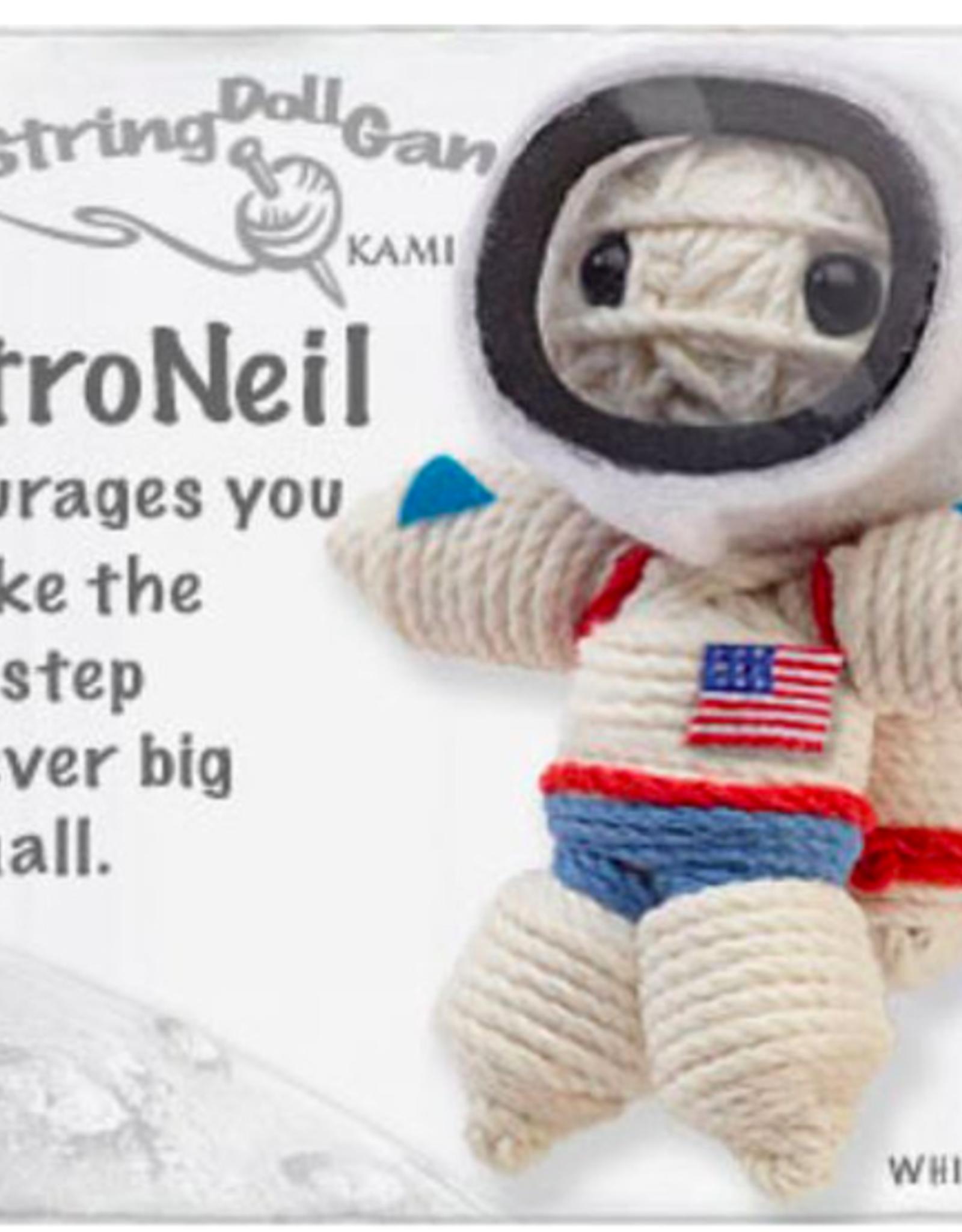 Stringdoll AstroNeil