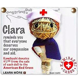 Stringdoll Clara
