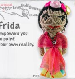 Stringdoll Frida