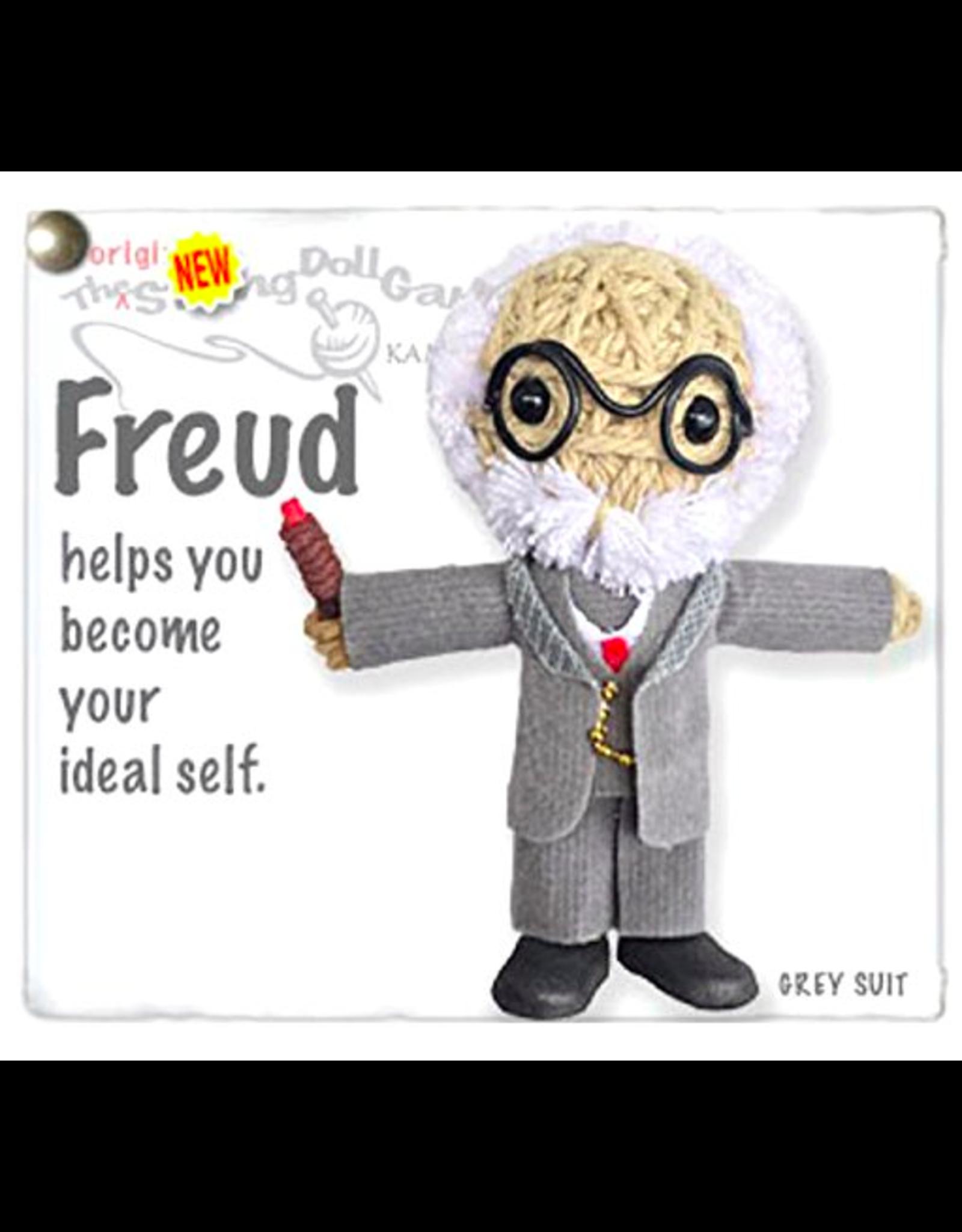 Stringdoll Freud