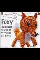 Stringdoll Foxy