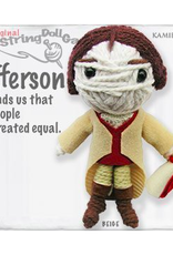 Stringdoll Jefferson