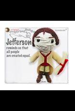 Stringdoll Jefferson