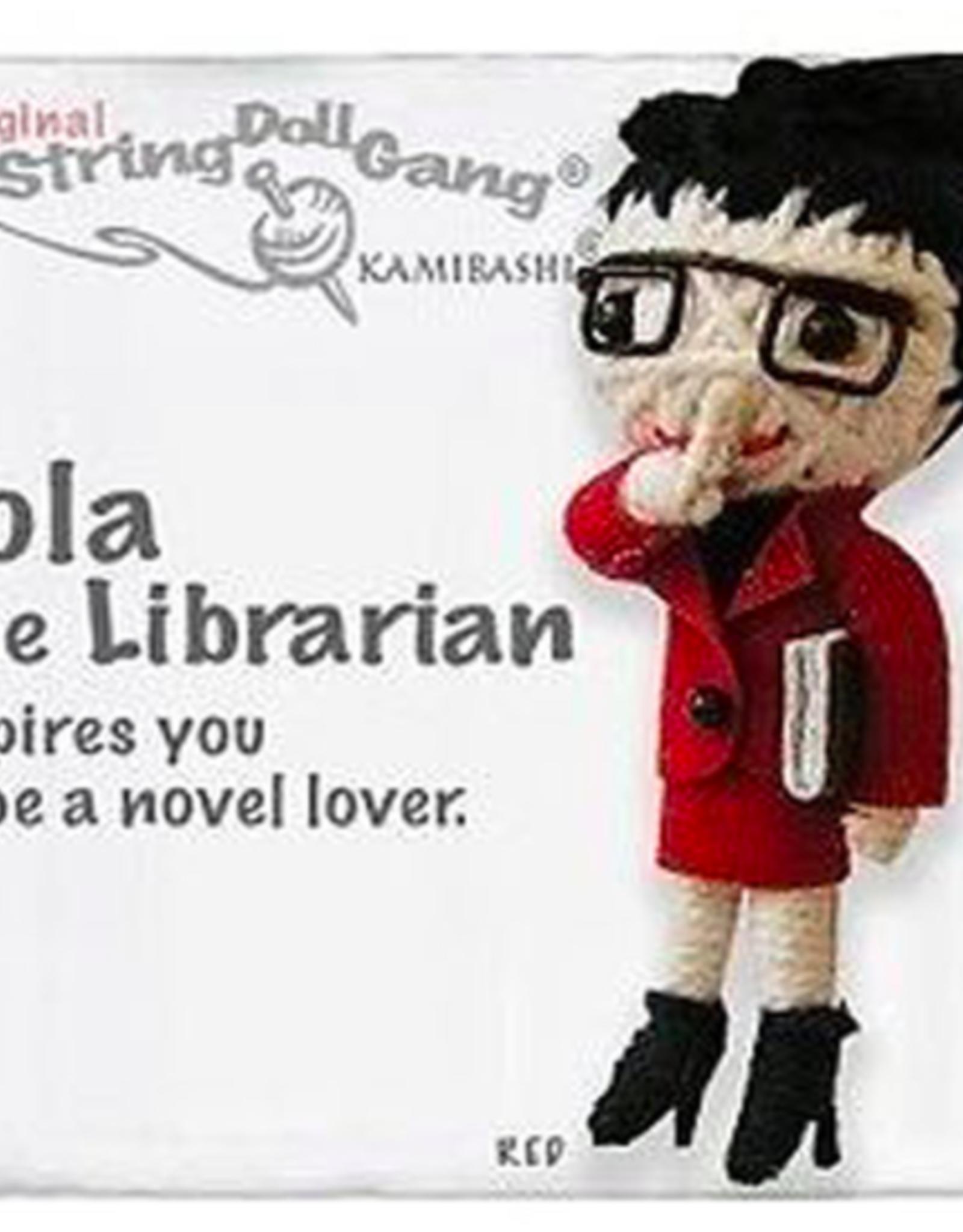 Stringdoll Lola