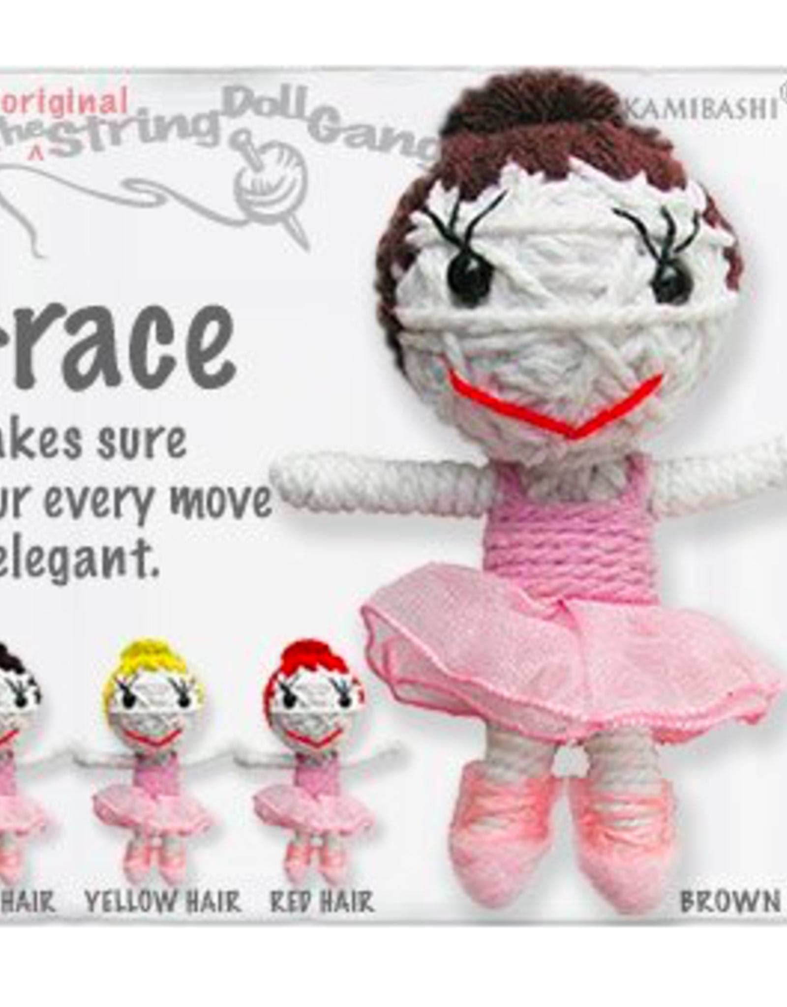 Stringdoll Grace