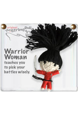 Stringdoll Warrior Woman