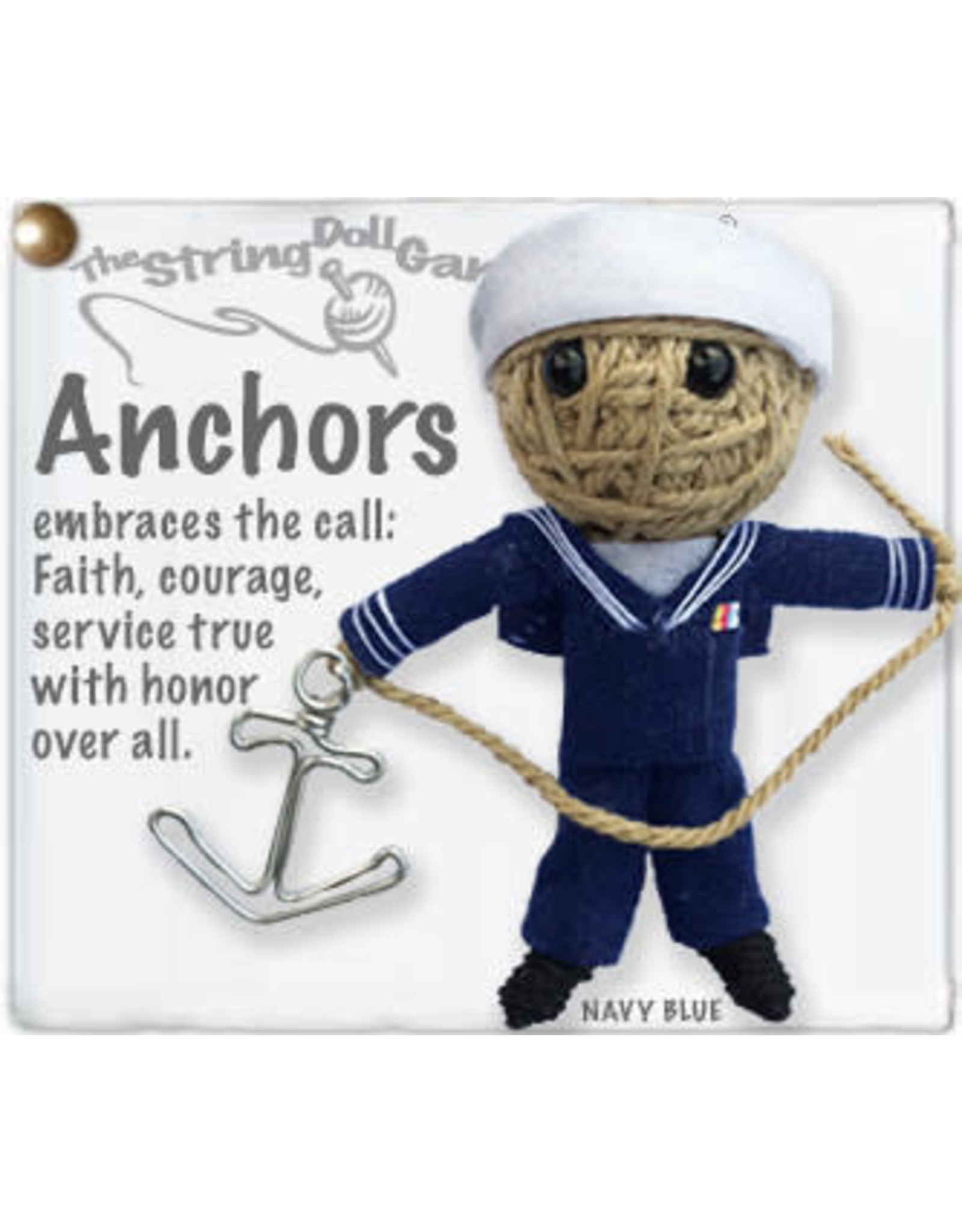 Stringdoll Anchors