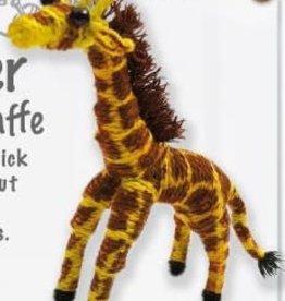 Stringdoll Ginger the Giraffe
