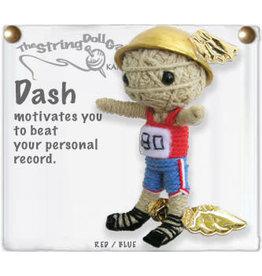 Stringdoll Dash Boy