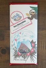 River-Sea Chocolate Fire