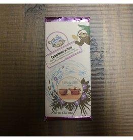 River-Sea Chocolate Lavender Tea