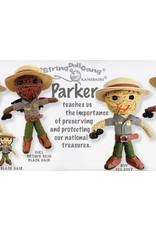 Stringdoll Parker