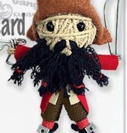 Stringdoll Blackbeard