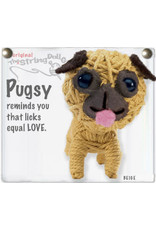 Stringdoll Pugsy