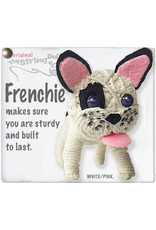 Stringdoll Frenchie