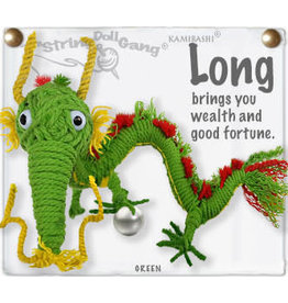 Stringdoll Long