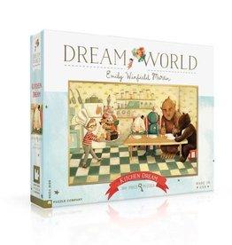 Dream Kitchen Puzzle, 300 pieces