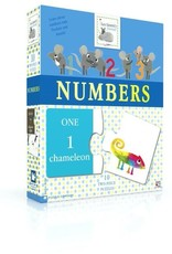 Leo Leonni Two Piece Numbers Game