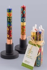 South Africa, Shabbat Candles Judaica