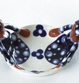 Lady Tiny Bowl Indigo Blue, South Africa