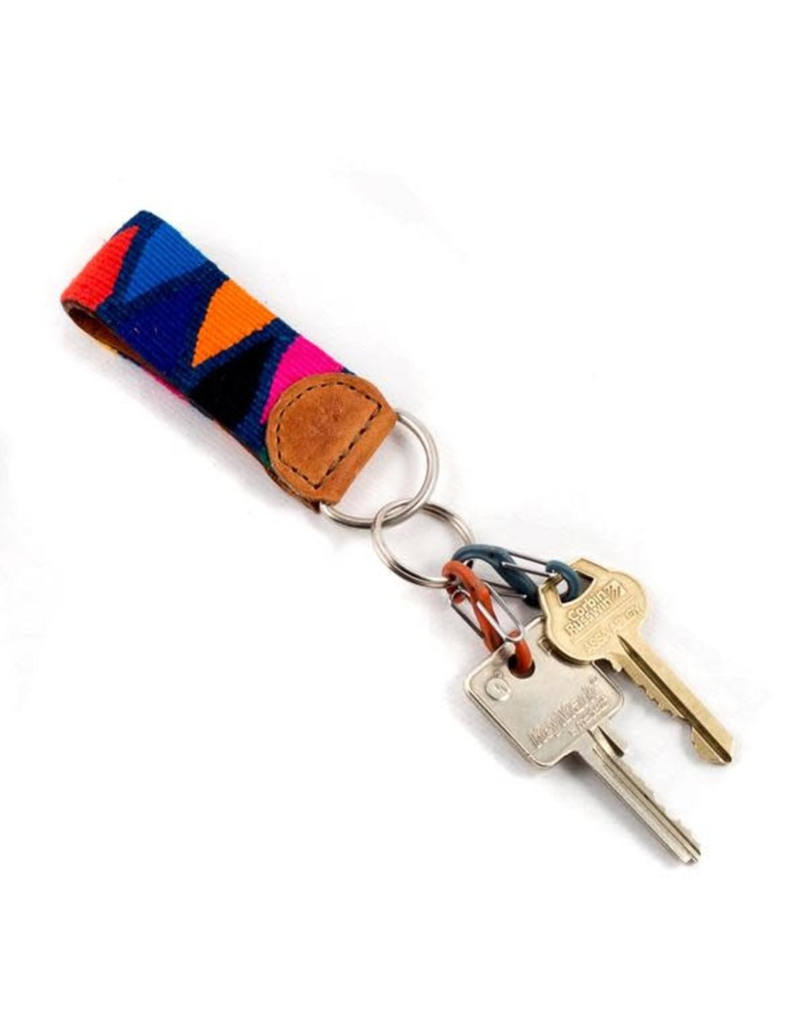 Cinta Key Fob, Guatemala