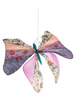 Silk Paper Butterfly
