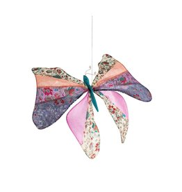 Silk Paper Butterfly, India