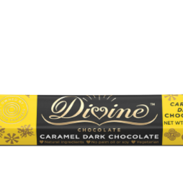 Divine Caramel, Dark, Chocolate