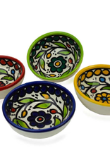 West Bank, Dipping Bowl