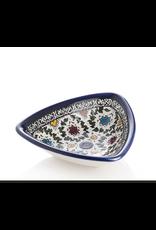 Ceramic Triangle Dish