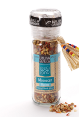 Spices Moroccan Harissa