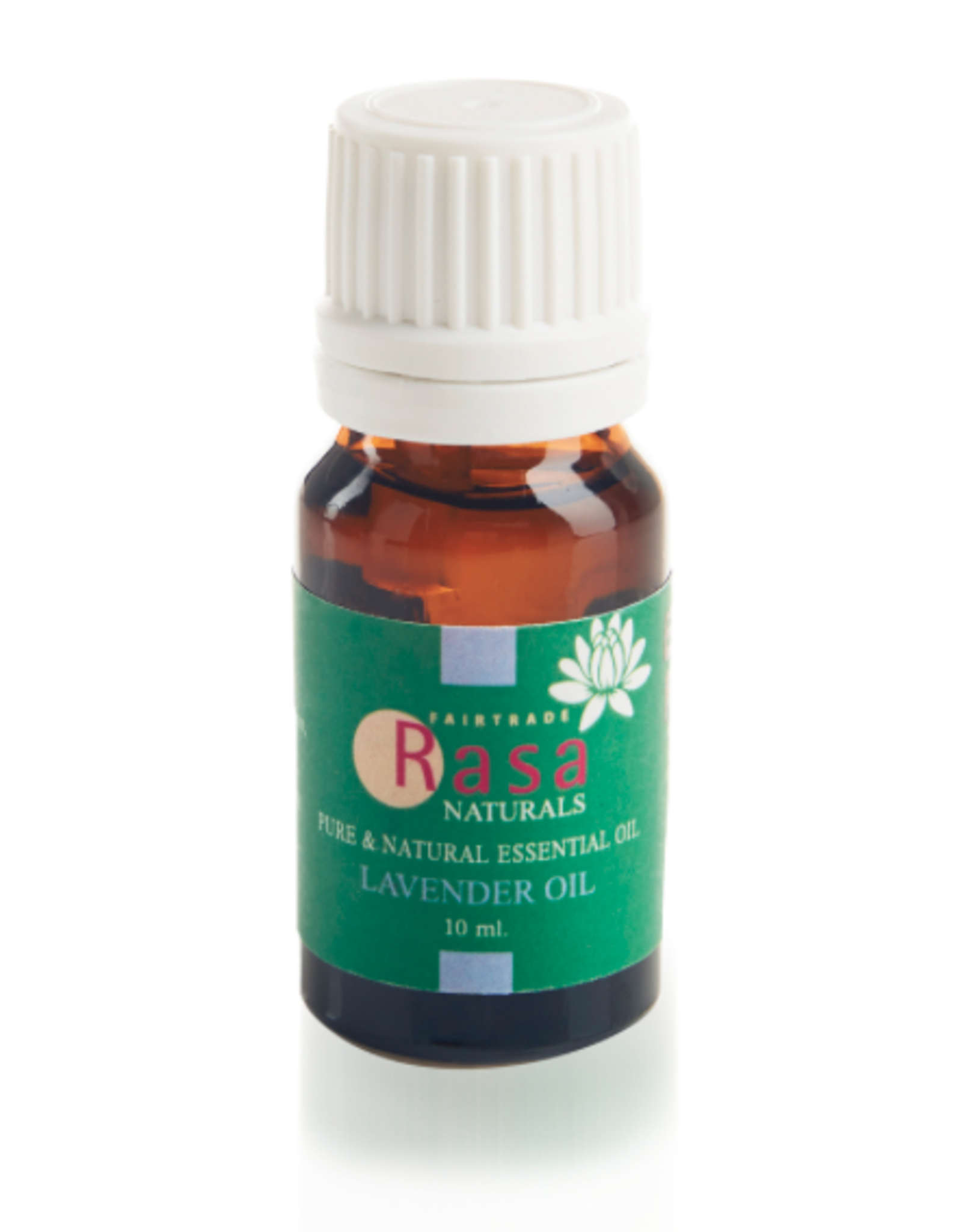 Rasa Natural Essential Oils Lavender