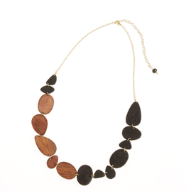 Night & Day Necklace