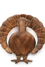 Turkey Trivet