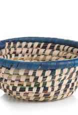 Seaside Round Kaisa Basket