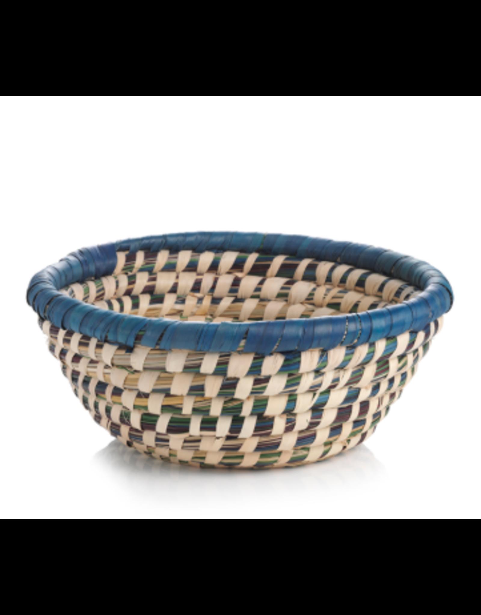Seaside Round Kaisa Basket, Bangladesh